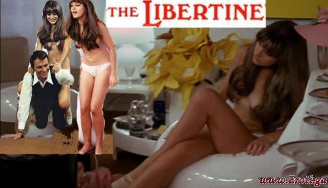 The Libertine (1968) watch uncut