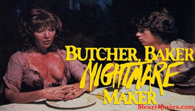 Butcher, Baker, Nightmare Maker (1982) watch uncut