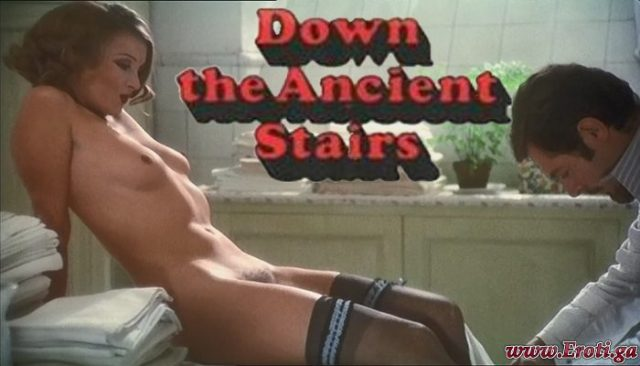 Down the Ancient Stairs (1975) watch online