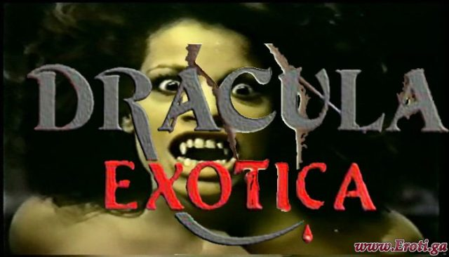 Dracula Exotica (1980) watch online