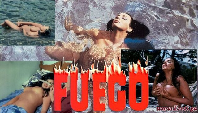 Fuego (1969) watch uncut