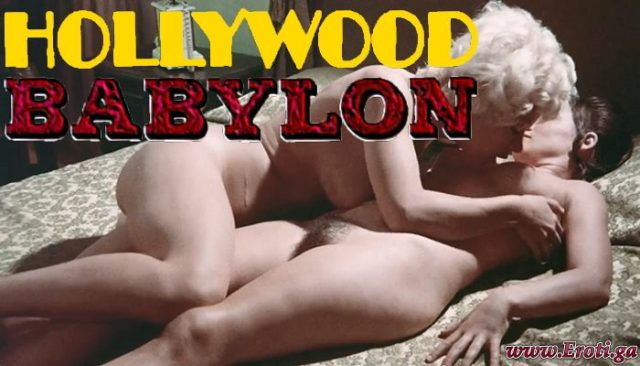 Hollywood Babylon (1972) watch online