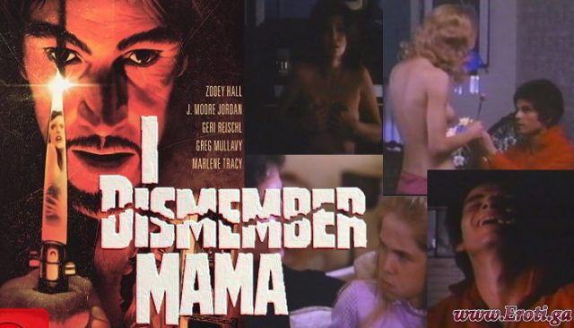I Dismember Mama (1972) watch online