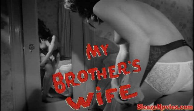 My Brothers Wife (1966) watch online