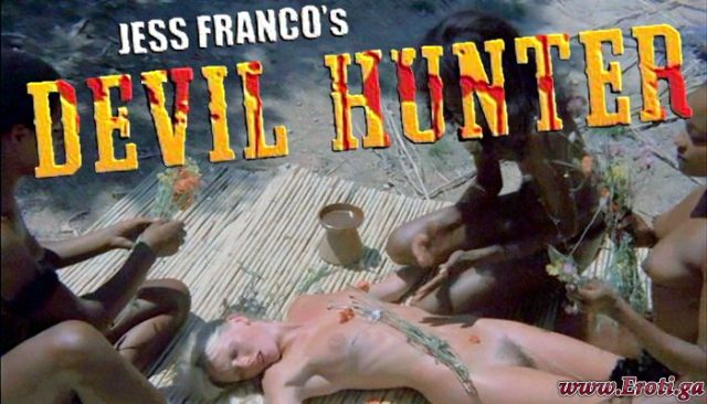 Devil Hunter (1980) watch uncut Jess Franco