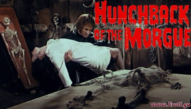 Hunchback of the Morgue (1973) watch online