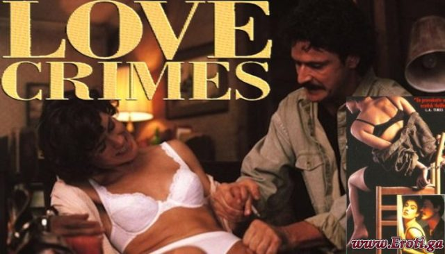 Love Crimes (1992) watch uncut