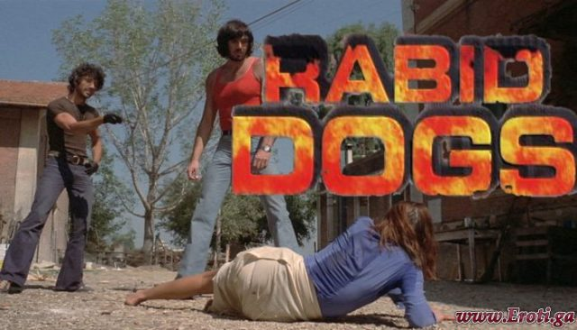 Rabid Dogs (1974) watch uncut