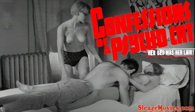 Confessions of a Psycho Cat (1968) watch online