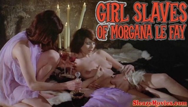 Girl Slaves of Morgana Le Fay (1971) watch online