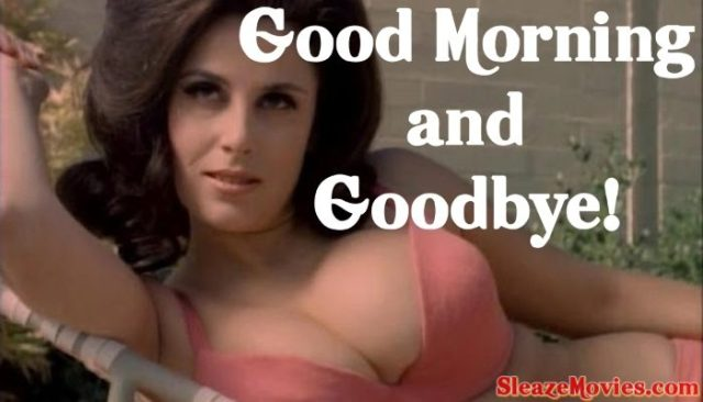 Good Morning and Goodbye! (1967) watch online