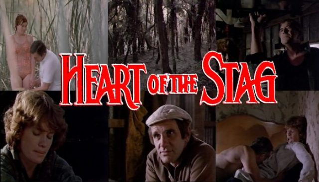 Heart of the Stag (1984) watch online