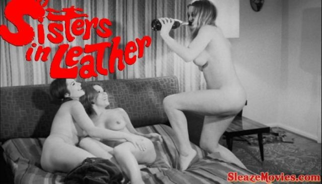 Sisters in Leather (1969) watch online