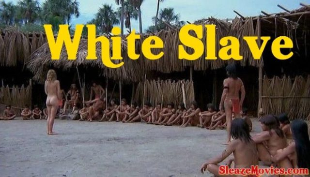 White Slave (1985) watch UNCUT