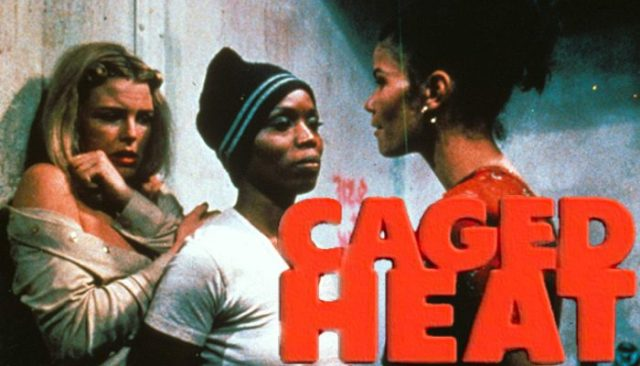 Caged Heat (1974) watch uncut