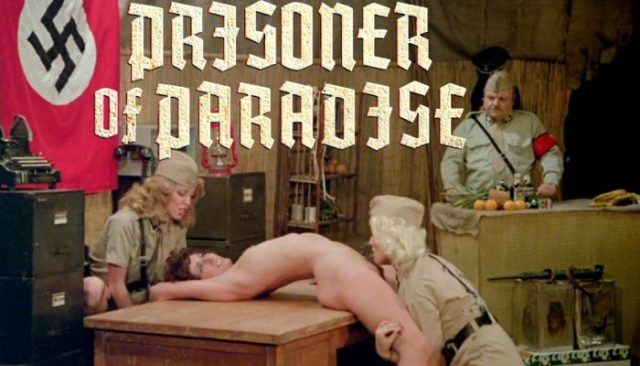 Prisoner of Paradise (1980) watch online