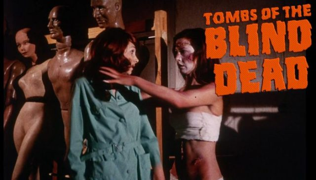 Tombs of the Blind Dead (1972) watch uncut