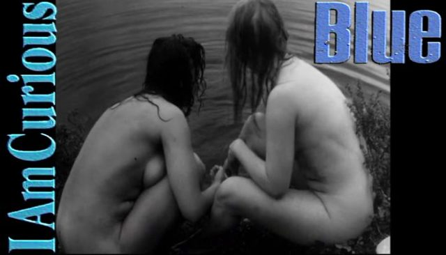 I Am Curious (Blue) (1968) watch online