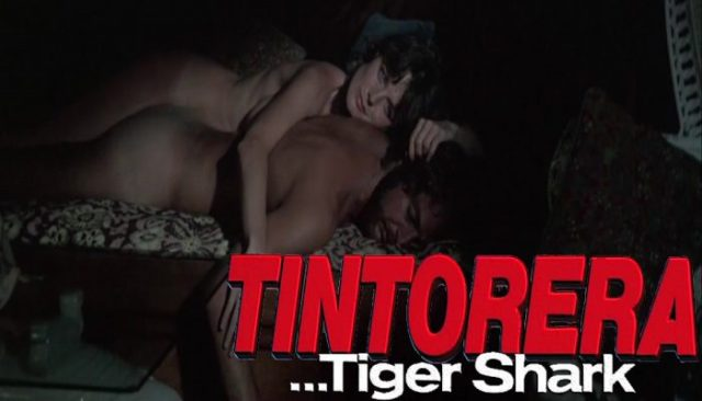 Tintorera Tiger Shark (1977) watch online