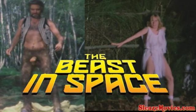 Beast in Space (1980) watch unrated
