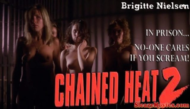 Chained Heat II (1993) watch online
