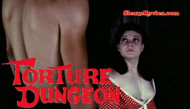 Torture Dungeon (1970) watch online