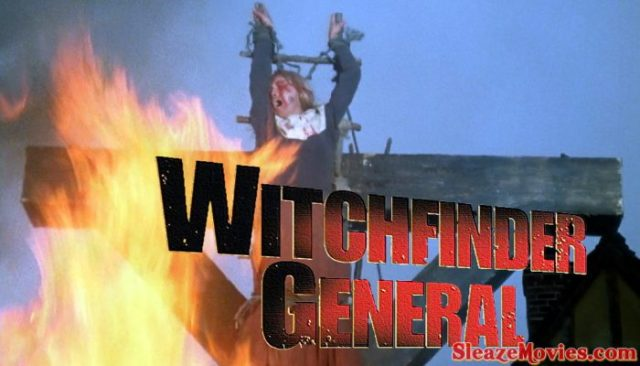 Witchfinder General (1968) watch online