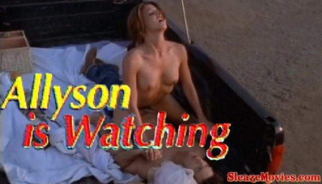 Allyson Is Watching (1997) watch online