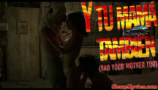 And Your Mother Too (2001) watch online