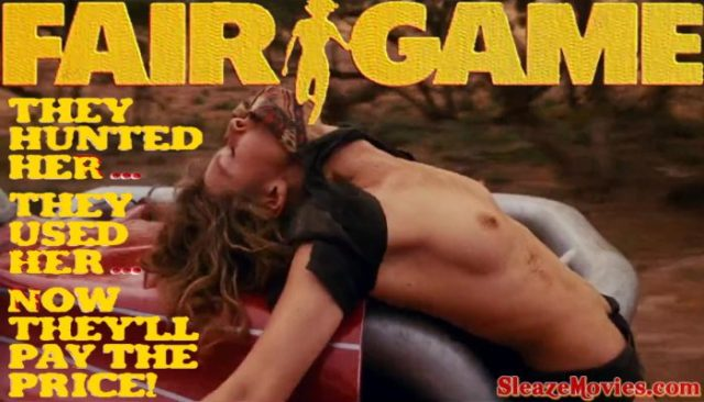 Fair Game (1986) watch online