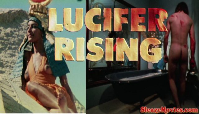 Lucifer Rising (1972) watch online