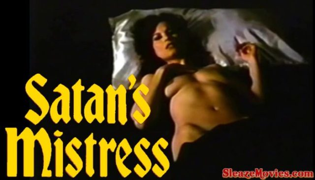 Satan's Mistress (1982) watch online