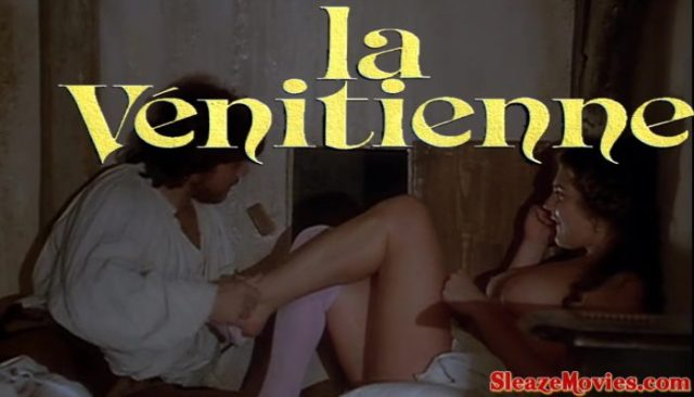 The Venetian Woman (1986) watch online