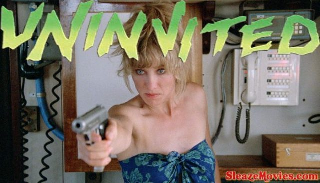 Uninvited (1988) watch online