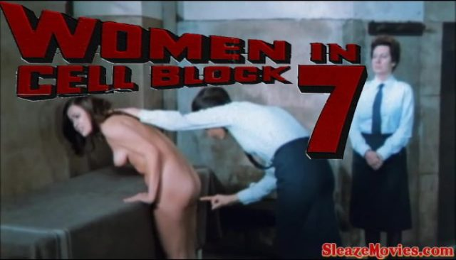 Women in Cell Block 7 (1973) watch online