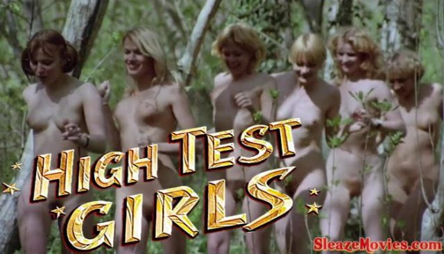 High Test Girls (1980) watch online