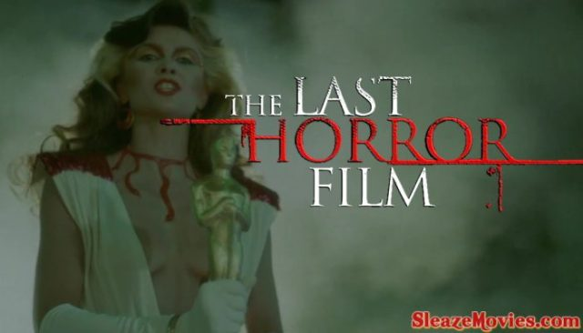 The Last Horror Film (1982) watch uncut