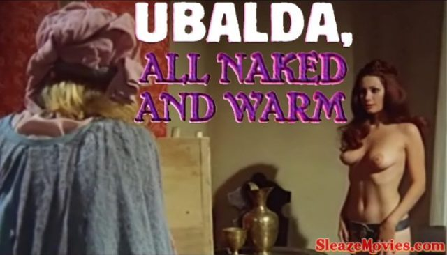 Ubalda, All Naked and Warm (1972) watch online
