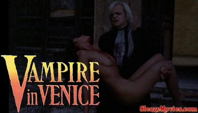 Vampire in Venice (1988) watch online