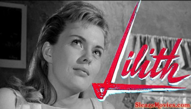 Lilith (1964) watch online