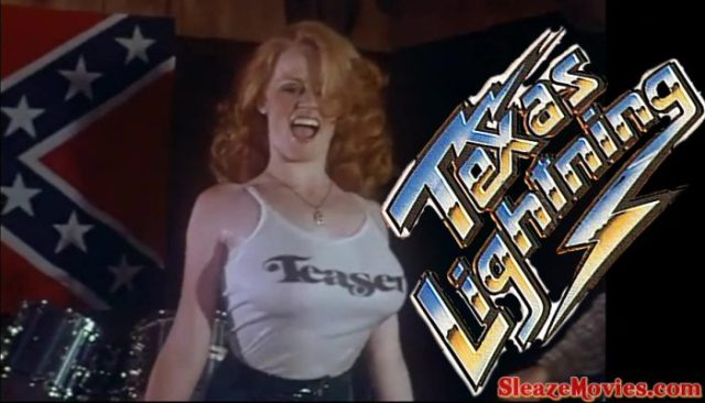 Texas Lightning (1981) watch online