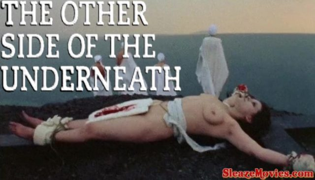The Other Side of the Underneath (1972) watch online