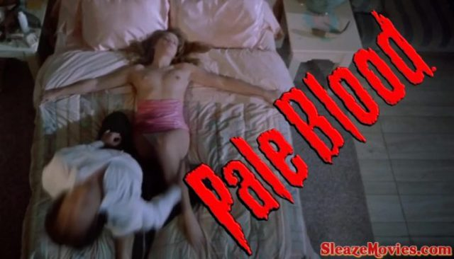 Pale Blood (1990) watch uncut