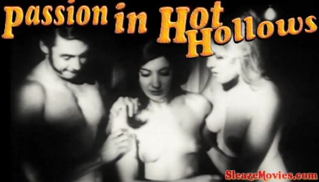 Passion in Hot Hollows (1969) watch online