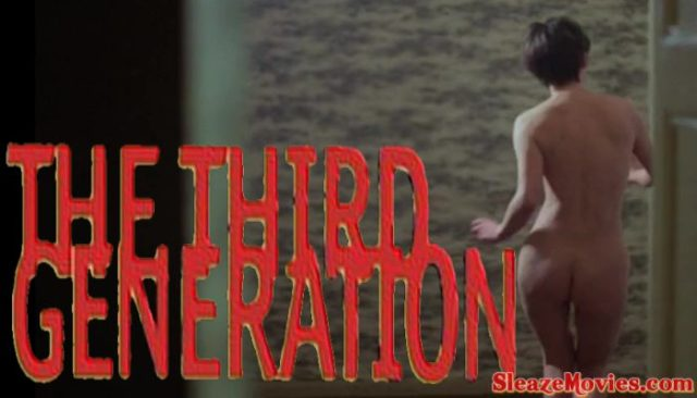 The Third Generation (1979) watch uncut