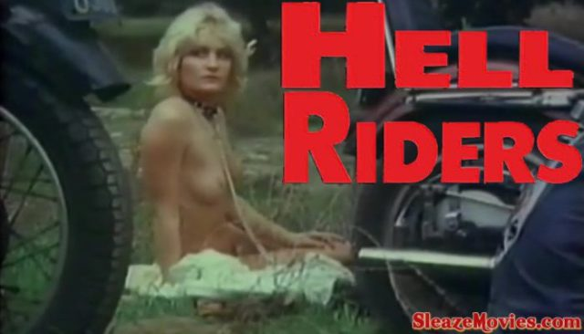 Hell Riders (1984) watch online