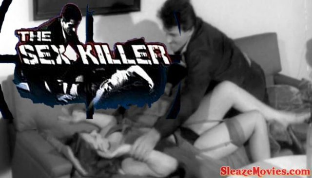 The Sex Killer (1965) watch online
