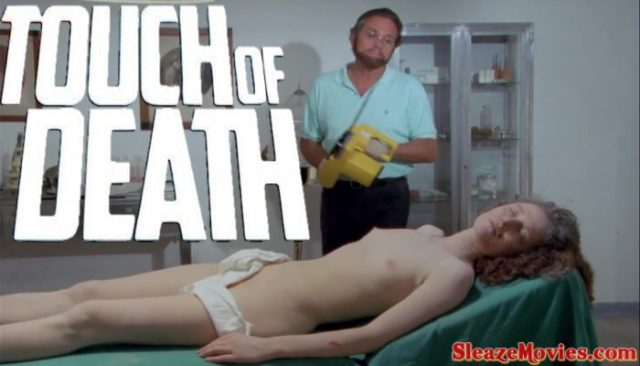 Touch of Death (1988) watch uncut (Remastered)