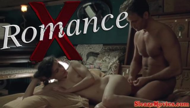 Romance X (1999) watch uncut