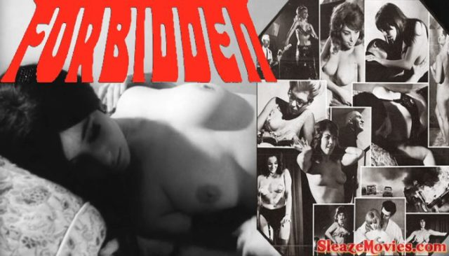 The Forbidden (1966) watch uncut